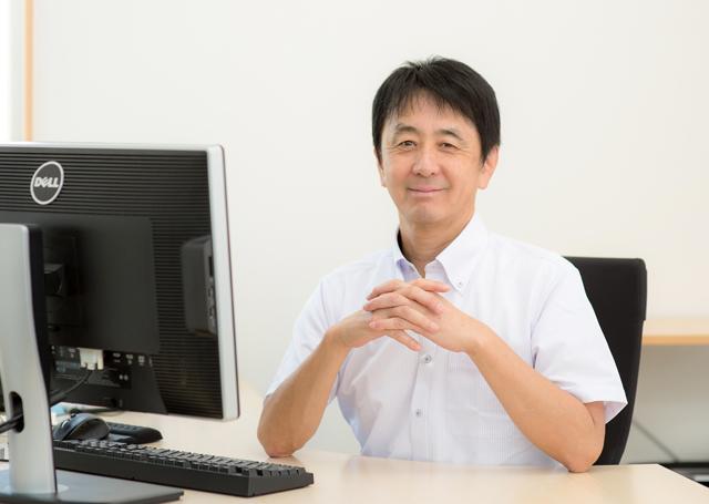 代表取締役 ⾼橋 亨